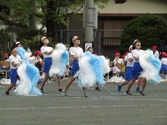 5月22日 大運動会